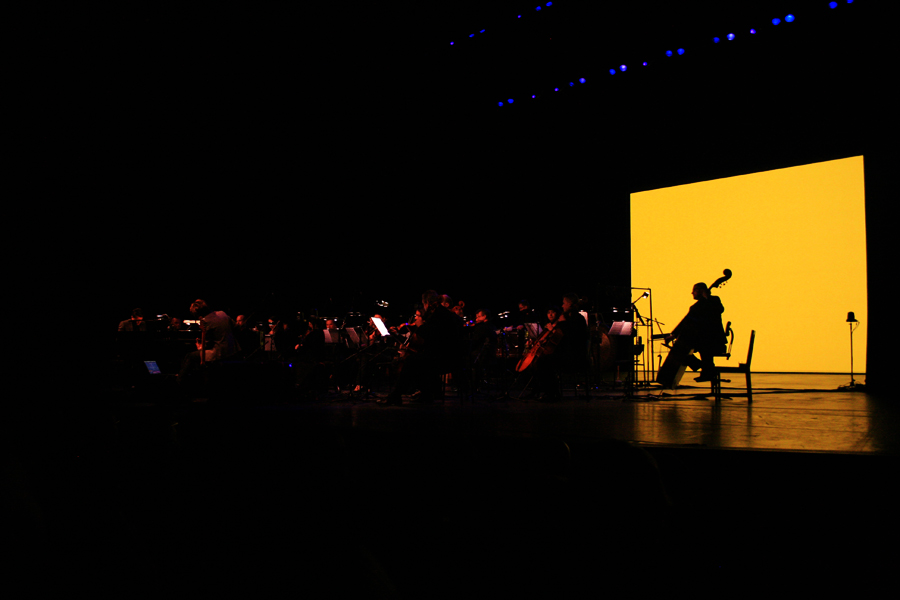Orchestra, Music for Solaris