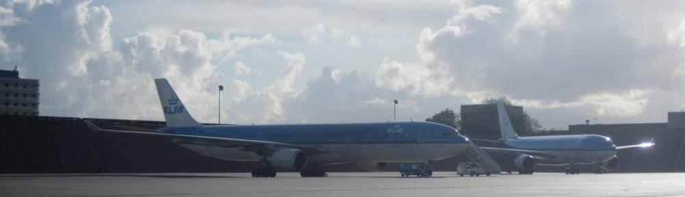 KLM Cares