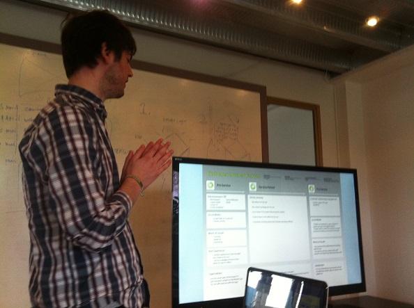 Steven Design Presentation