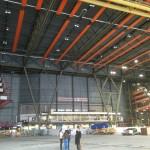 KLM Hangar